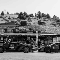Choose your number - Supercar Experience - Mont Ventoux - France