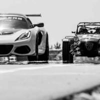 Lotus - Caterham - Supercar Experience - Mont Ventoux - France