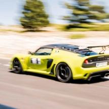 Lotus N°16 - Supercar Experience - Mont Ventoux - France