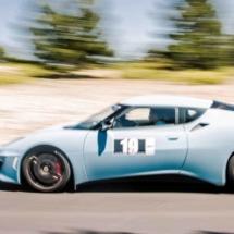 Lotus N°19 - Supercar Experience - Mont Ventoux - France