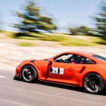 Porsche 911 GT3 N°21 - Supercar Experience - Mont Ventoux - France