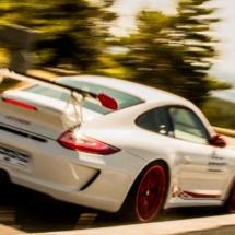 Porsche 911 GT3 RS N°555- Supercar Experience - Mont Ventoux - France-2