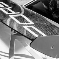 Porsche GT3 RS N°555 - Supercar Experience - Mont Ventoux - France