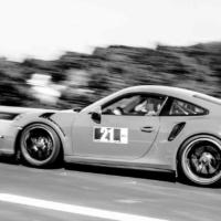 Potsche 911 GT3 N°21 - Supercar Experience - Mont Ventoux - France
