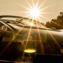 Stardust Lotus EX460 N°13- Supercar Experience - Mont Ventoux - France